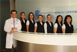 Clínica Dr. Rondó