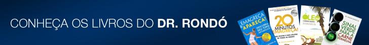 Livros do Dr. Rondó
