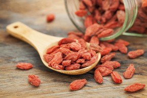 Goji Berry – Uma alternativa natural para emagrecer!