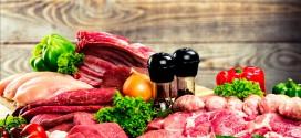 O que faz a carne ser branca, escura ou vermelha?
