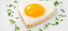 Cinco Razões Para Amar O Colesterol