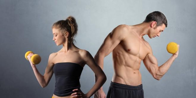 Antioxidantes aumentam a performance em exercícios e melhoram a saúde
