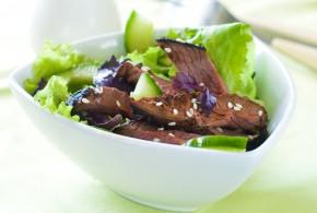 Carne de Avestruz: a excelente combinação de sabor e saúde