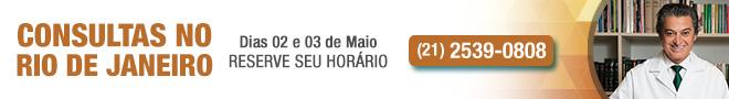 Dr. Rondó consultas Rio de Janeiro
