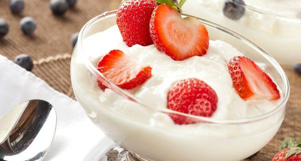 iogurte grego natural orgânico