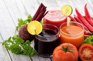receita smoothie detox vesicula