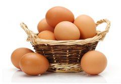 onde guardar os ovos dentro ou fora da geladeira