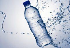 água estruturada