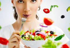 vitaminas e minerais vegetariano