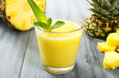 smoothie antiestresse