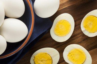 ovos com presunto floresta negra