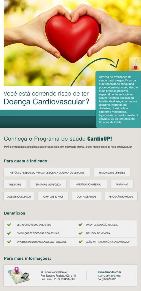 Programa CardioUP