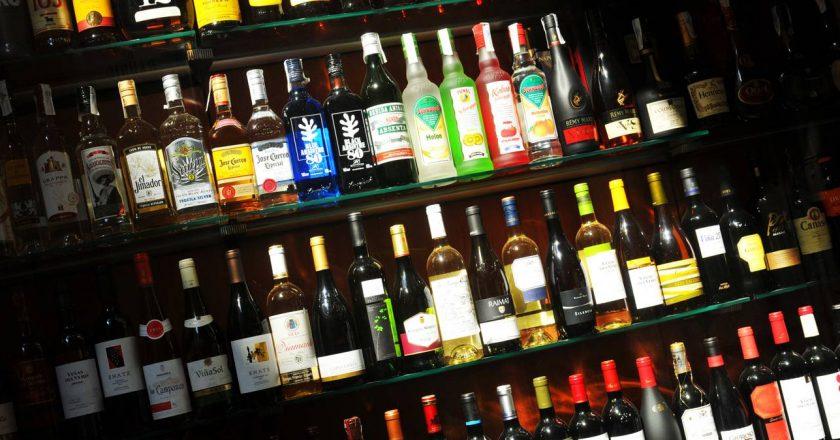 alcool efeitos negativos e positivos