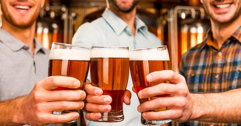 exercicios reduzem efeitos ruins do alcool