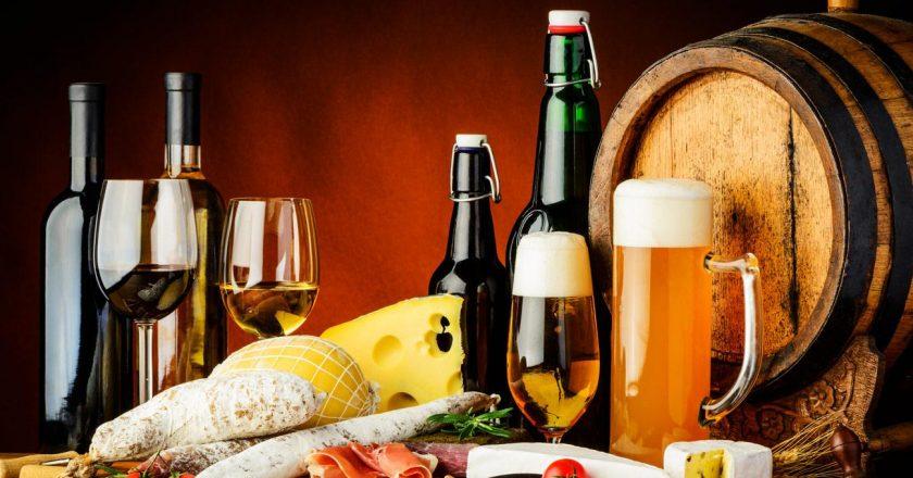 vinho cerveja qual o melhor