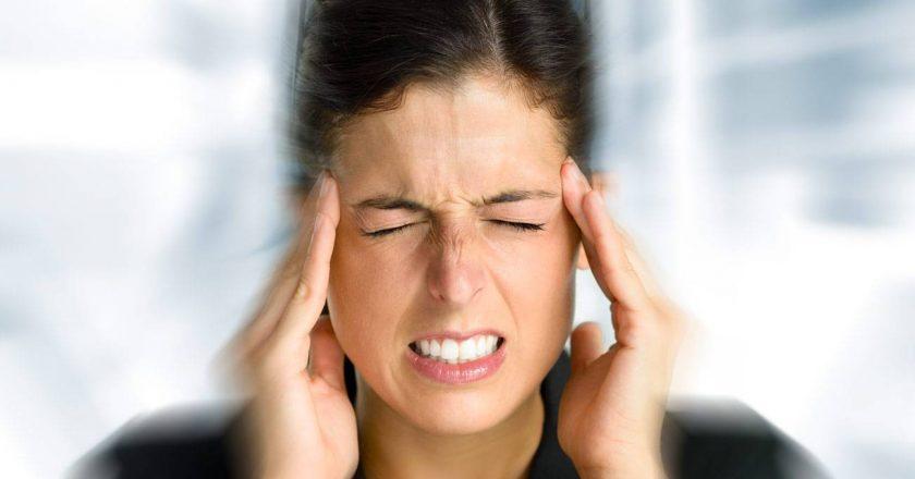 enxaqueca e dor de cabeça tratamento natural