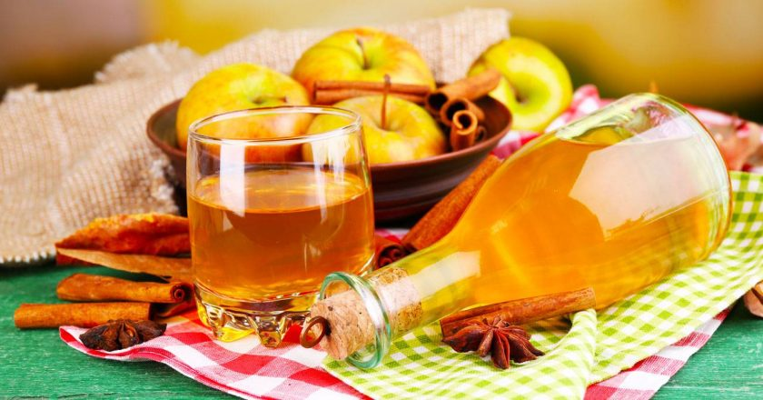 vinagre de maçã para azia, má digestão e refluxo