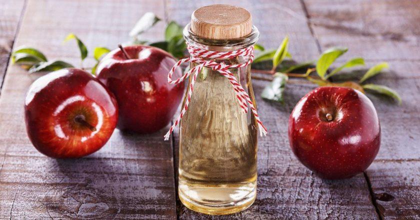 vinagre de maçã e glicemia
