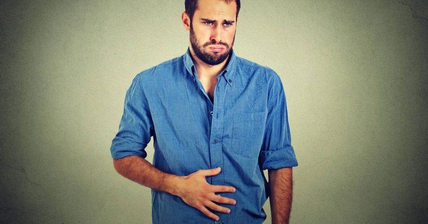 por que o estômago ronca?