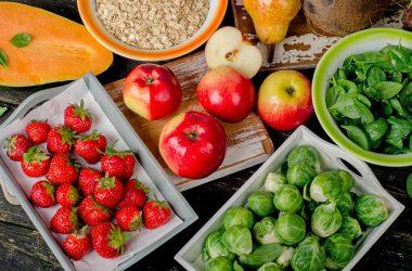 fibras alimentares