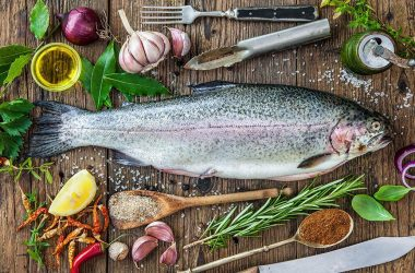 ômega 3 peixes