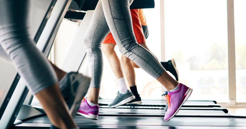 treino supra aerobico