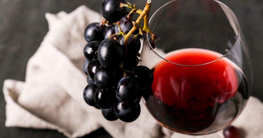 vinho natural orgânico