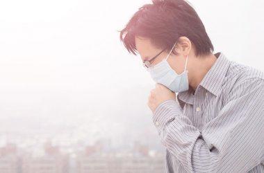 poluição do ar e cérebro