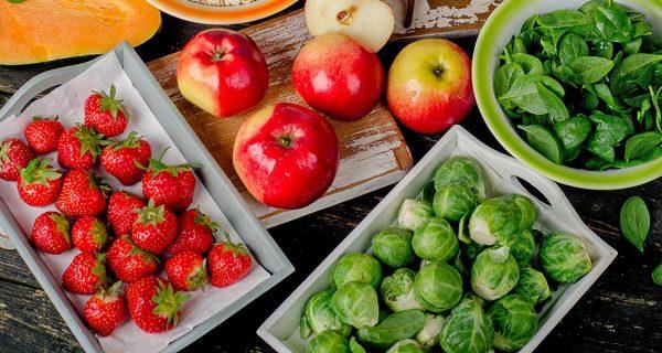 onde estão os nutrientes da nossa comida