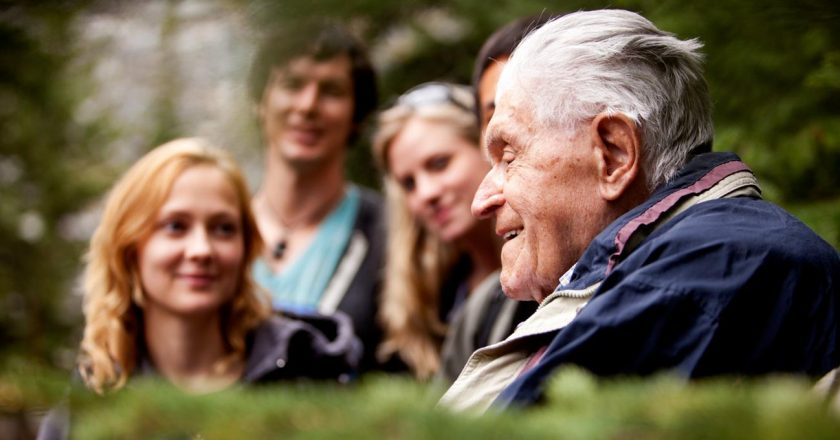 prevenção de alzheimer